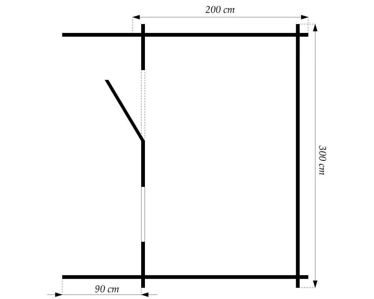 gartenhaus schweden 15 gartenhaus. Black Bedroom Furniture Sets. Home Design Ideas