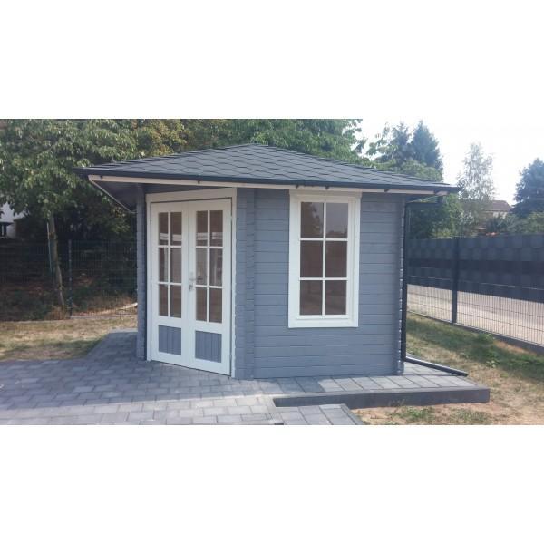 5 eck gartenhaus schweden 31 gartenhaus. Black Bedroom Furniture Sets. Home Design Ideas