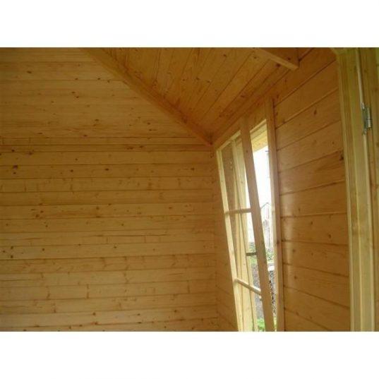 Gartenhaus Schweden-30 online kaufen Holz