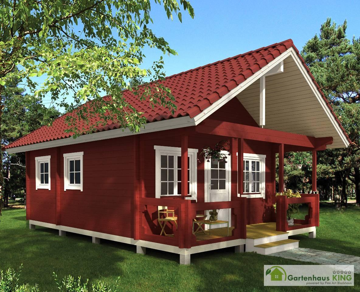lasita maja wochenendhaus canada gartenhaus. Black Bedroom Furniture Sets. Home Design Ideas