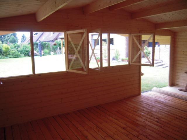 Gartenhaus norwegen 11 my blog - Gartenhaus king ...