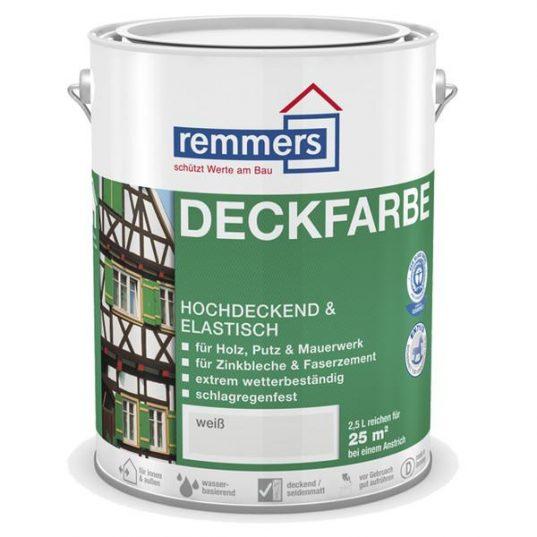 Remmers AIDOL Deckfarbe 2,5 l