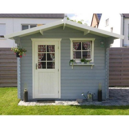 Gartenhaus Schweden-17 online kaufen Holz