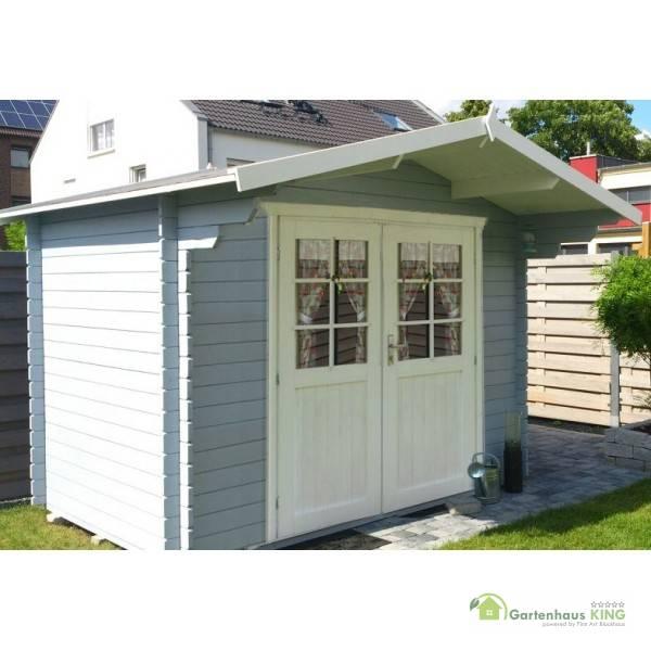 Gartenhaus Schweden 11   Gartenhaus King.de
