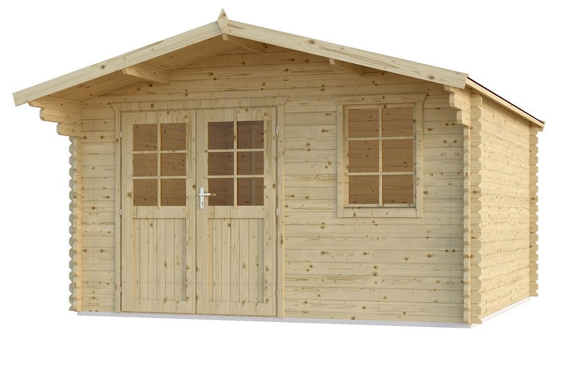 gartenhaus schweden 21 gartenhaus. Black Bedroom Furniture Sets. Home Design Ideas