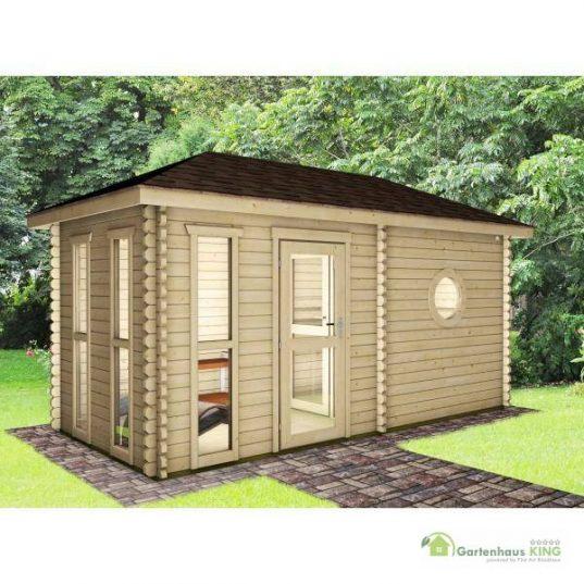 Gartensauna Sauna kaufen