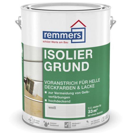 Remmers Isoliergrund 2,5l