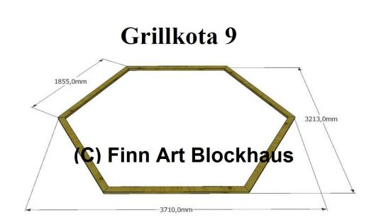 Fundamentplan Grillkota