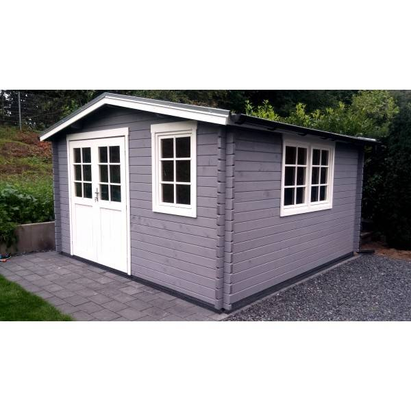 gartenhaus norwegen 20 gartenhaus. Black Bedroom Furniture Sets. Home Design Ideas
