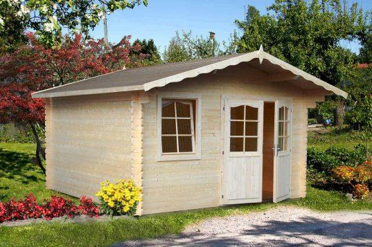 Palmako Gartenhaus Emma 10,4 m²