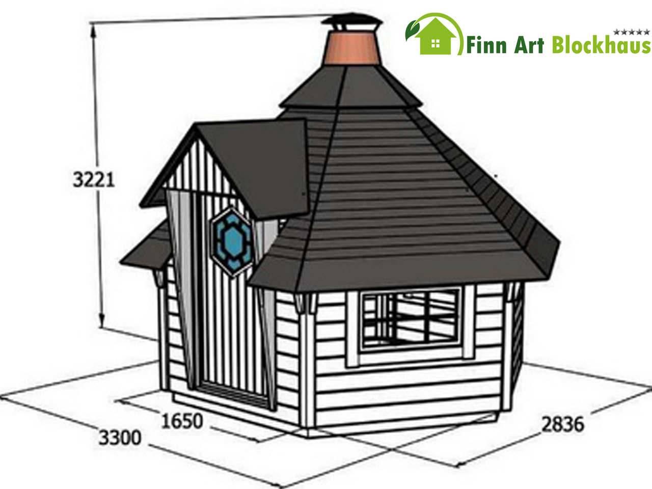 grillkota kota grillh tte finnland 7 premium top grillanlage finn art ebay. Black Bedroom Furniture Sets. Home Design Ideas