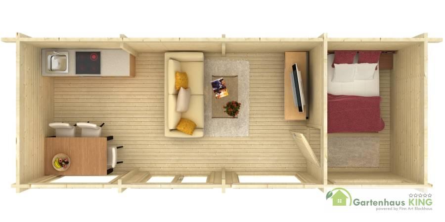 gartenhaus innen streichen ehrfurcht gebietend gartenhaus innen streichen ebenbild wohnpixx. Black Bedroom Furniture Sets. Home Design Ideas