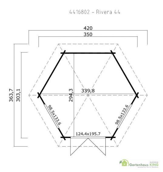 Lasita Maja Pavillon Rivera 44