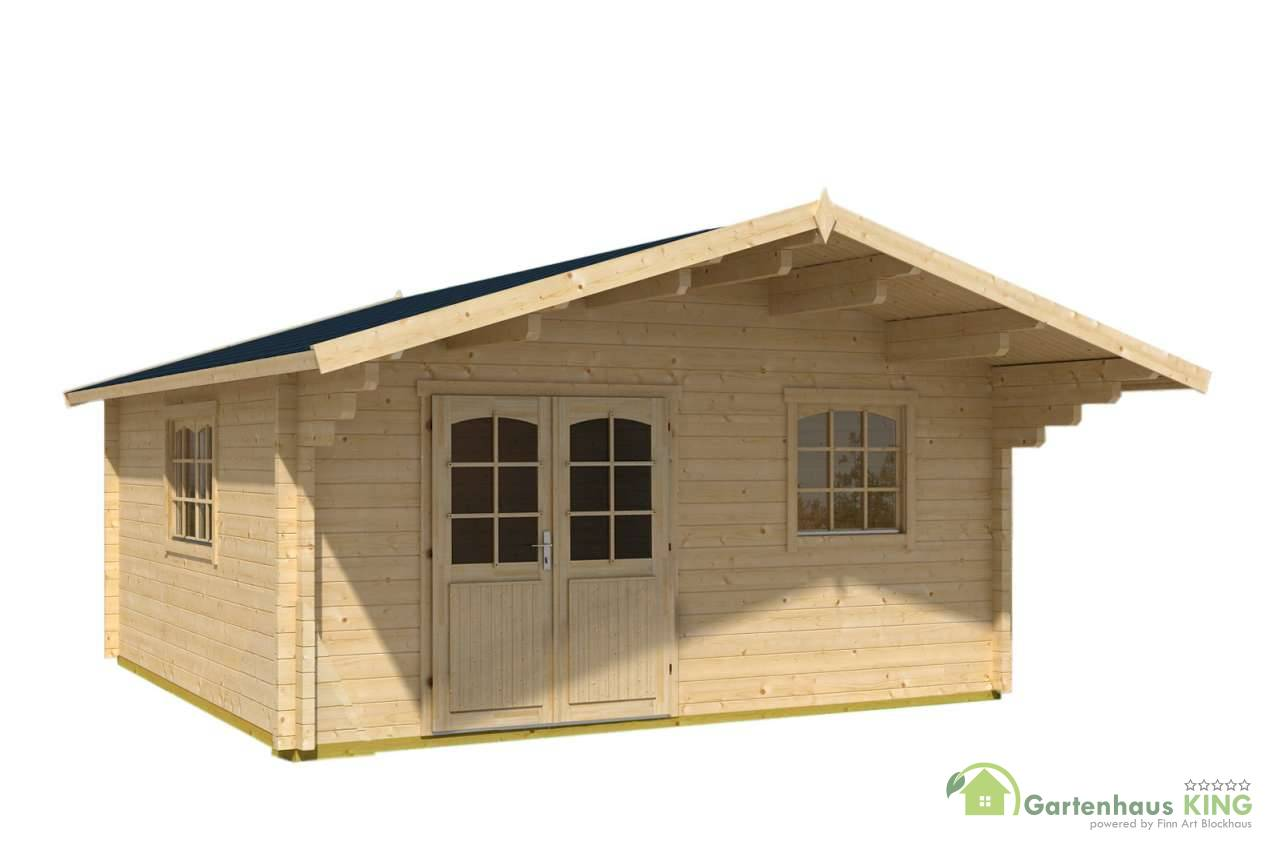 lasita maja gartenhaus zanzibar 1 gartenhaus. Black Bedroom Furniture Sets. Home Design Ideas