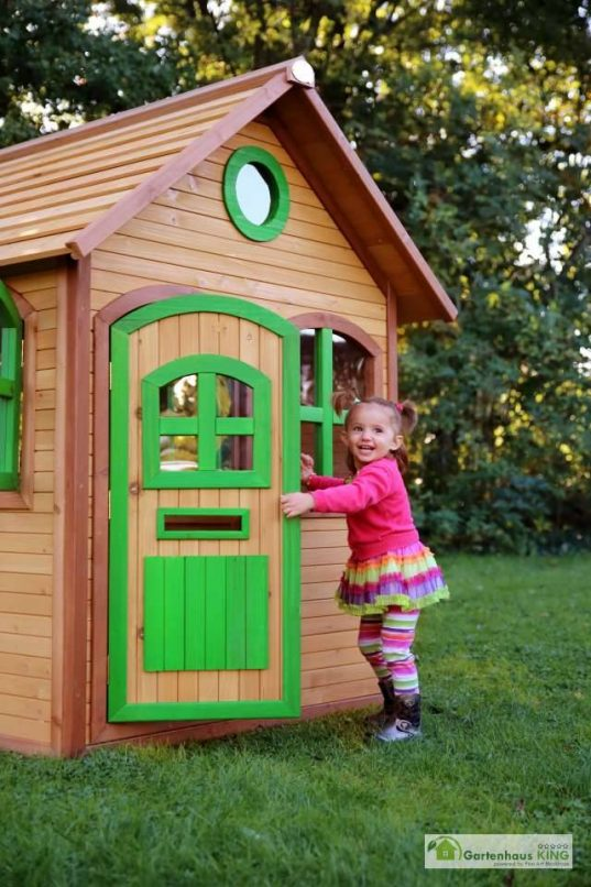 AXI Kinderspielhaus Julia