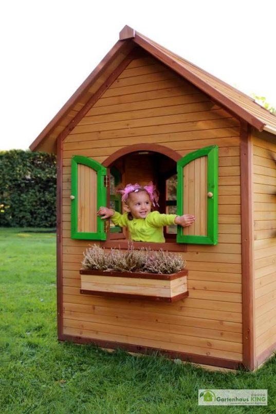 AXI Kinderspielhaus Alex