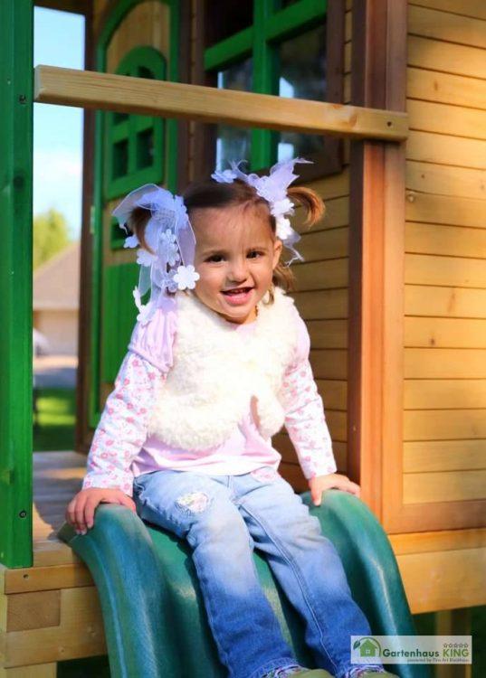 AXI Kinderspielhaus Laura