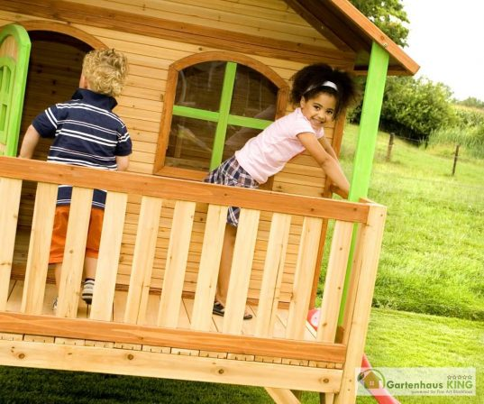 AXI Kinderspielhaus Stef