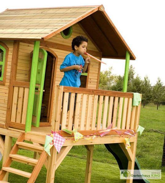 AXI Kinderspielhaus Sophie