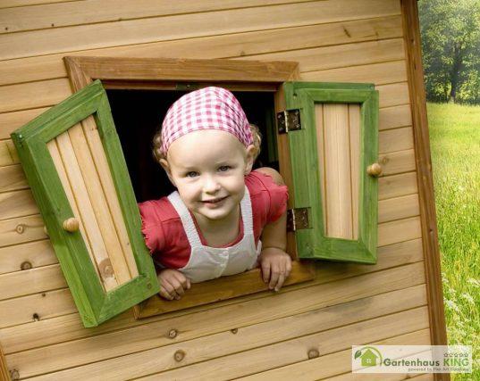 AXI Kinderspielhaus Robin