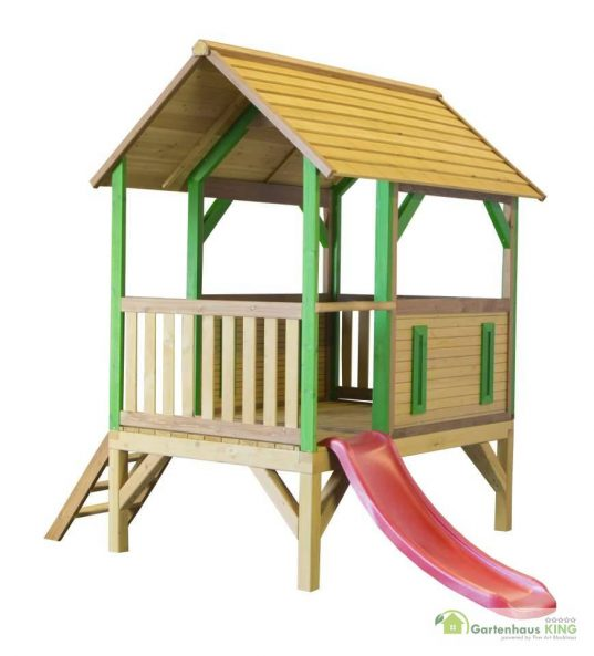 AXI Kinderspielhaus Akela