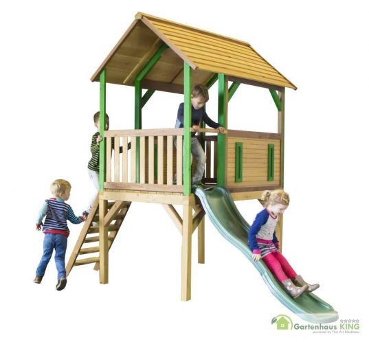 AXI Kinderspielhaus Bogo
