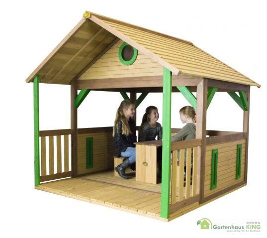 AXI Kinderspielhaus Zazou