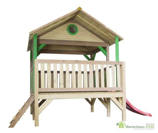 AXI Kinderspielhaus Meeko
