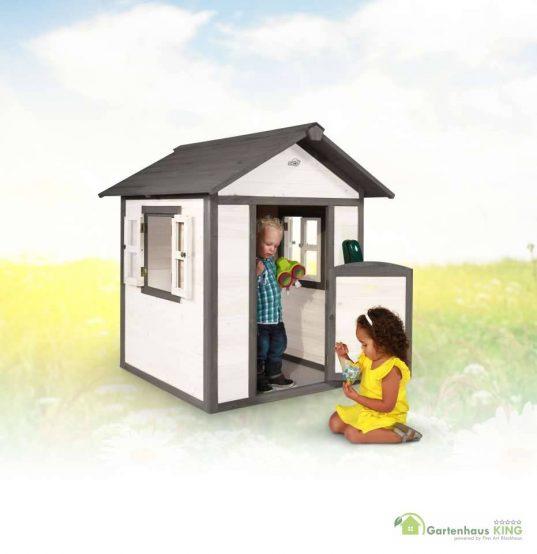 Sunny Kinderspielhaus Lodge