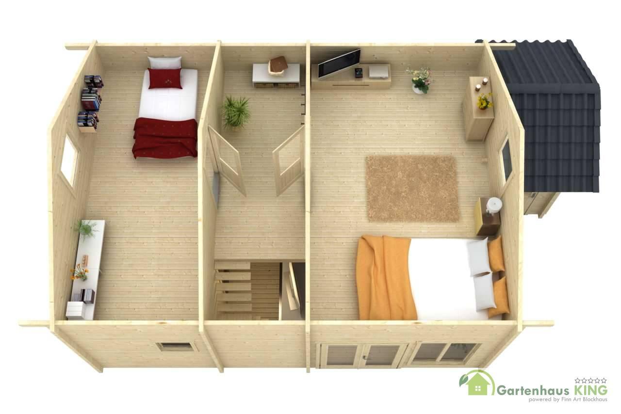 lasita maja wochenendhaus ceylon gartenhaus. Black Bedroom Furniture Sets. Home Design Ideas