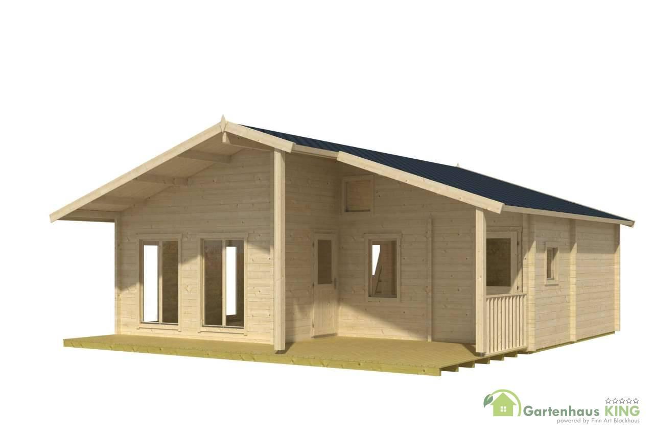 70 mm wochenendhaus ganges 780x730 lasita maja ferienhaus blockhaus holz. Black Bedroom Furniture Sets. Home Design Ideas