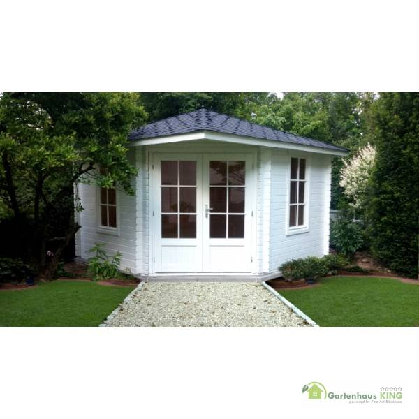5 eck gartenhaus norwegen 27 gartenhaus. Black Bedroom Furniture Sets. Home Design Ideas