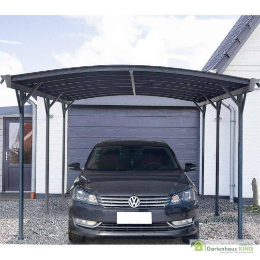Aluminium Carport FALO anthrazit