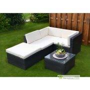 Polyrattan Sitzgruppe PULTER