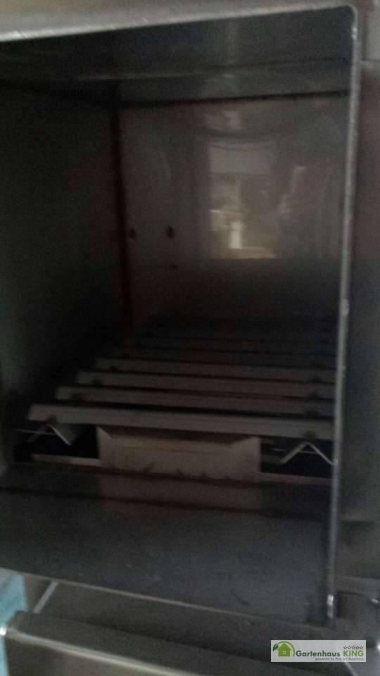 badebottich 200 deluxe mit ofen thermoholz gartenhaus. Black Bedroom Furniture Sets. Home Design Ideas