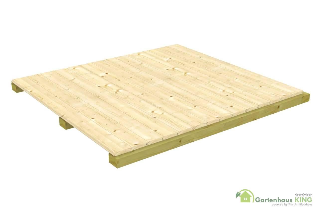 Fußboden In Gartenhaus ~ Gartenhaus fußboden aus holz die ideale lösung gartenbob der