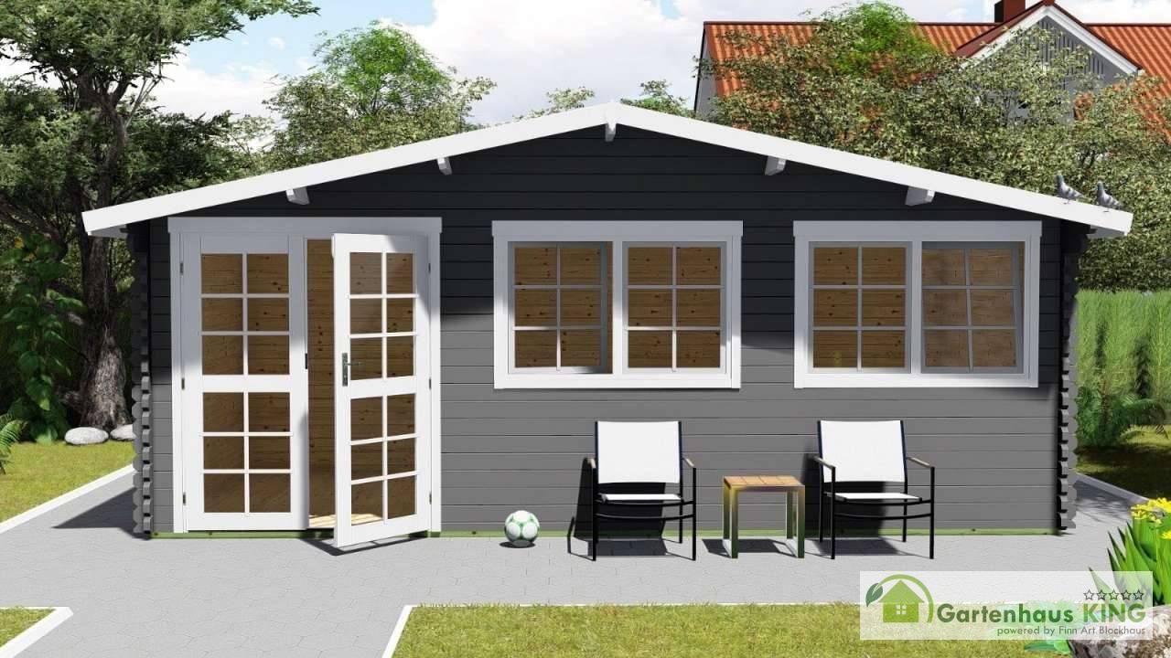 gartenhaus norwegen 52 - gartenhaus-king.de