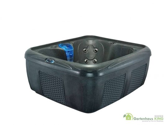 Whirlpool Dream Maker Stonehenge EZ Spa