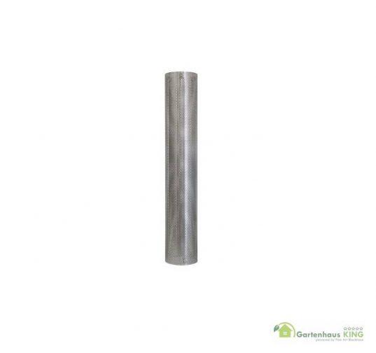 Ofenrohr Hitzeschutz aus Aluminium