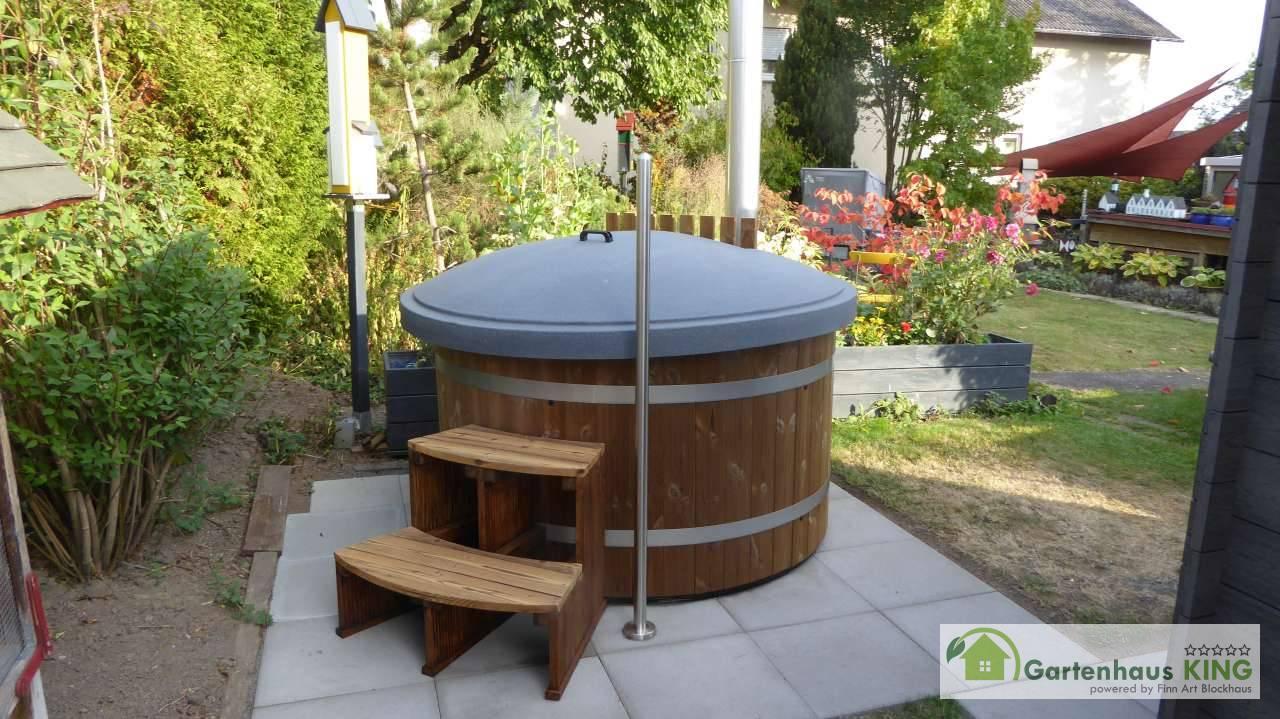 Die richtige Pflege und Reinigung des Badebottichs