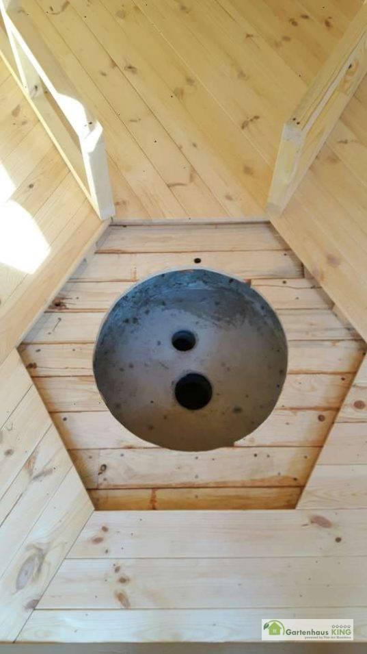 Finn Art Saunakota Elegance 7,0 m²