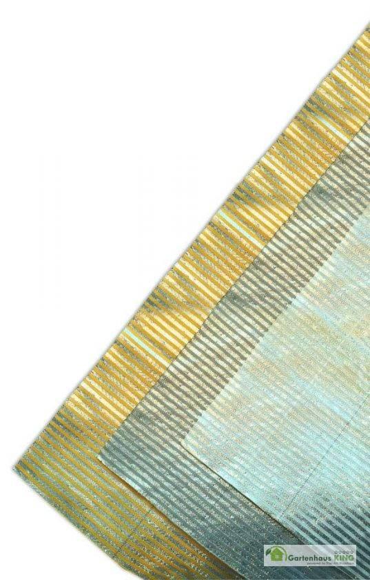 Lamellentuch verstärkt für Glas Dacheindeckung