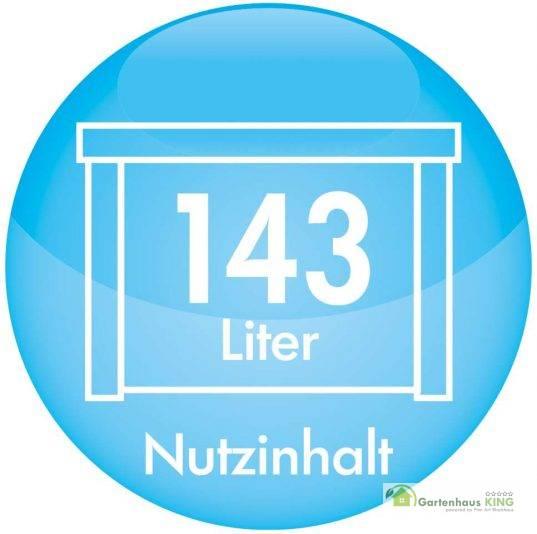 Circa Box 143 Liter