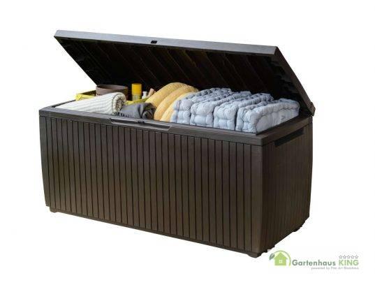 Wood Style Box Springwood 305 Liter