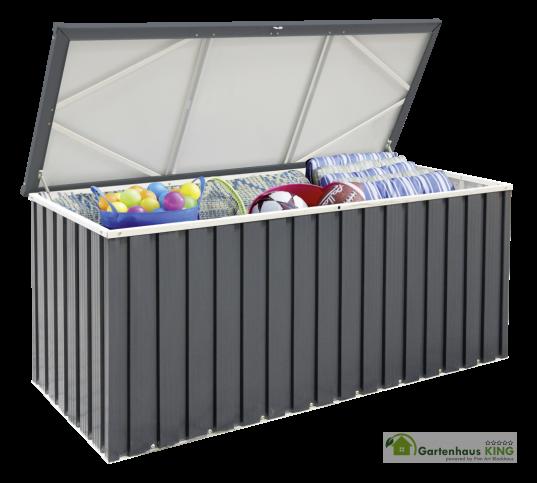 Metall-Gerätebox 170 x70
