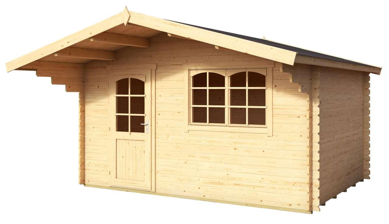 lasita maja gartenhaus finn 3 gartenhaus. Black Bedroom Furniture Sets. Home Design Ideas