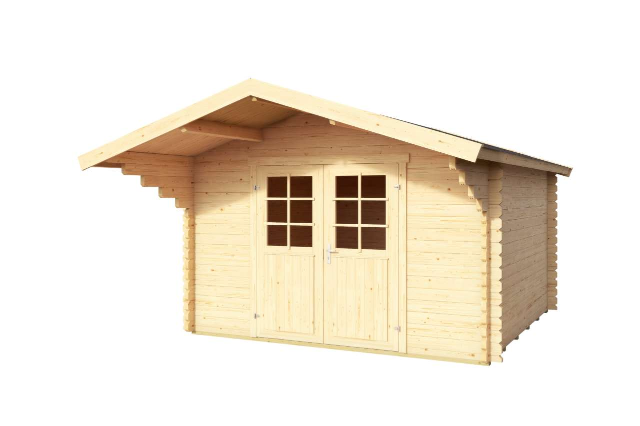 lasita maja gartenhaus finn 5 gartenhaus. Black Bedroom Furniture Sets. Home Design Ideas