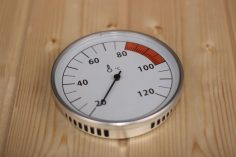Thermometer Classic