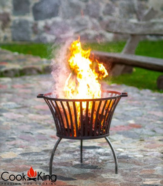 Feuerkorb Ibiza