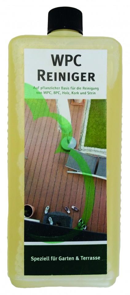 WPC / BPC Reiniger 1 Liter Pflanzenseife